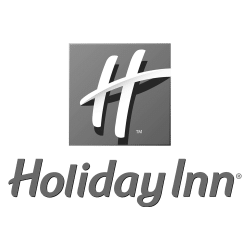 logo holiday inn hôtel