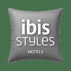 logo ibis styles hôtels