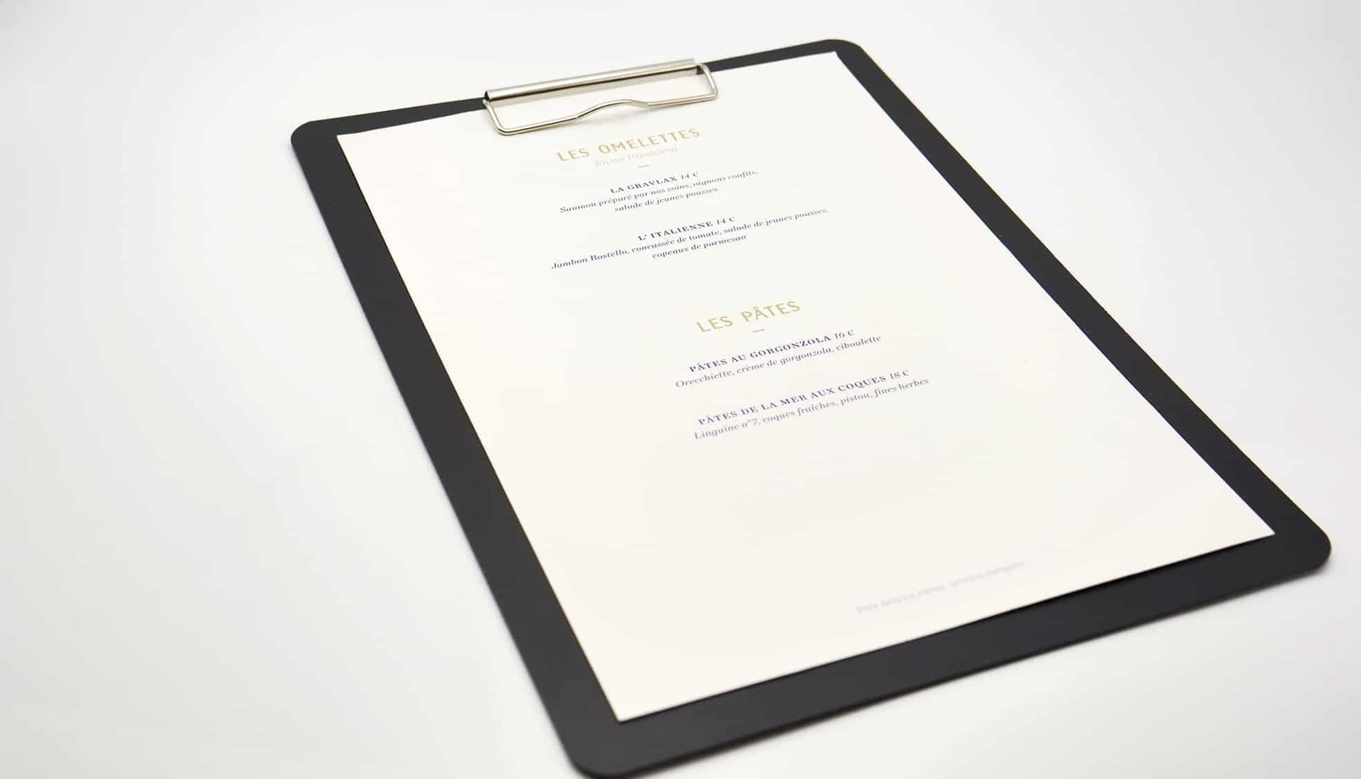 prot ge menus d couvrez la gamme compl te d di e aux chr. Black Bedroom Furniture Sets. Home Design Ideas
