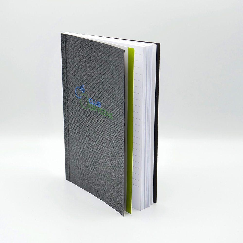 brochure imprimée